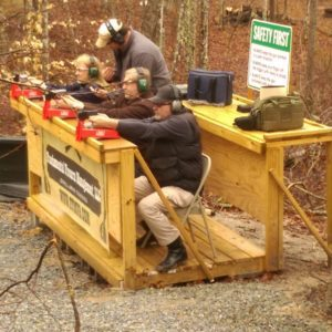 NRA Basic Pistol Shooting