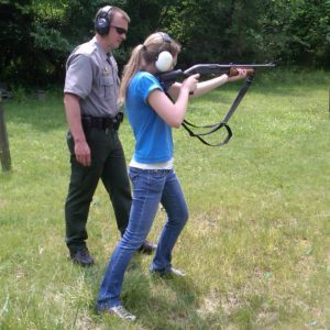 NRA Basic Shotgun Shooting