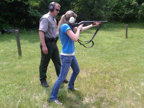 NRA Basic Shotgun Shooting