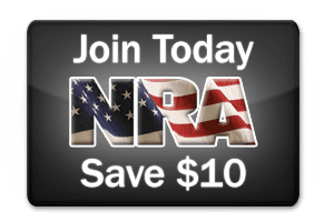 Join the NRA - save $10