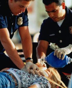 CPR/AED for Professionals