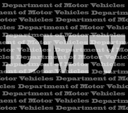 DMV Search