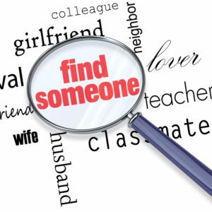 Person Search