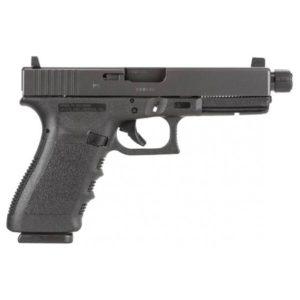 Glock 21 SF TB Handgun