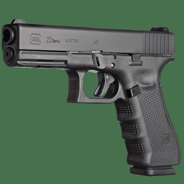 Glock 22 Gen4 Handgun