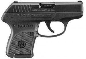 Ruger LCP Handgun