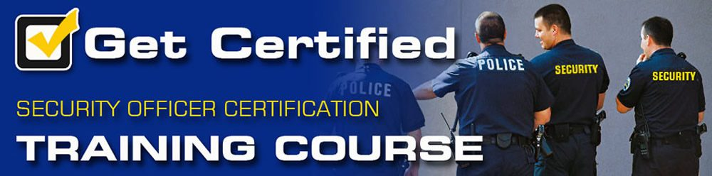 security-officer-training
