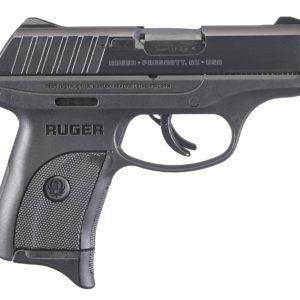 ruger ec9