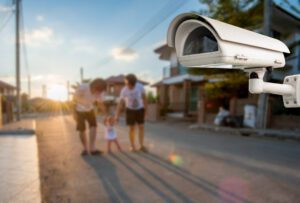 Security Device Protection for Residential and Commercial propertiesby FFMVA