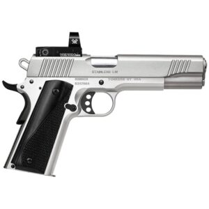 Kimber Stainless LW OI Arctic .45 ACP 5""